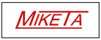 ponožky Miketa
